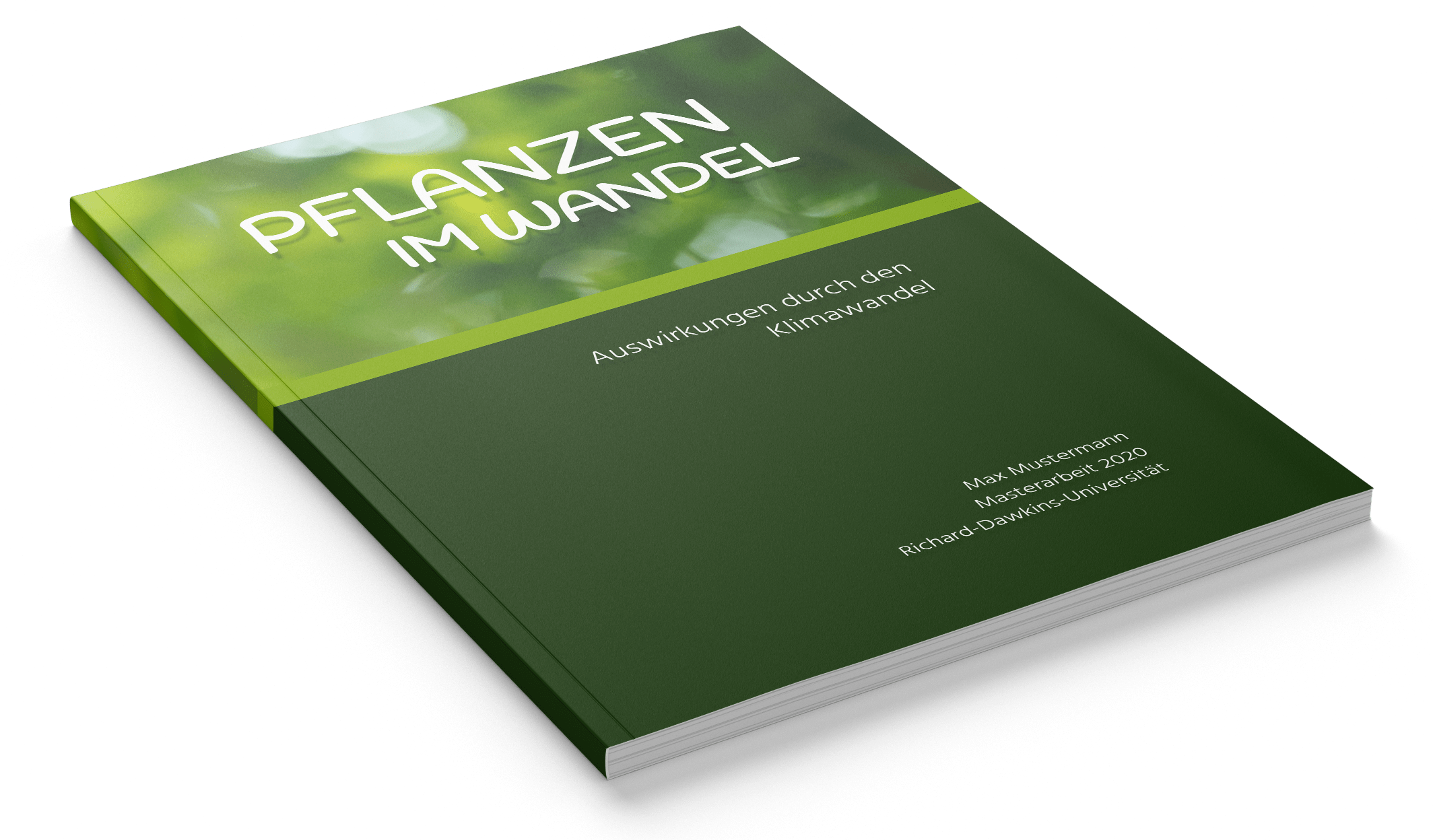 Softcover DIN A3 hoch